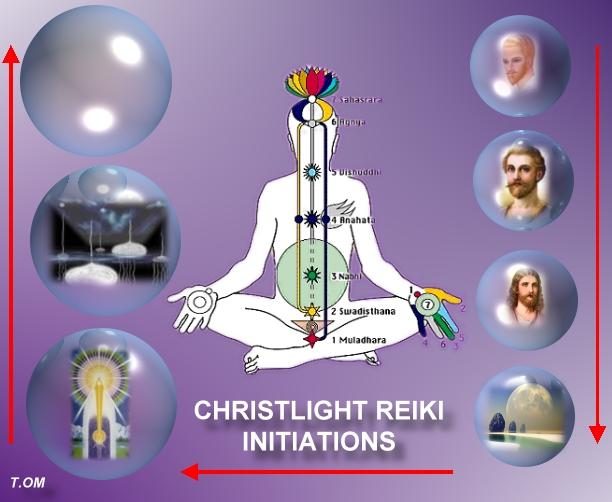 Christlight Reiki